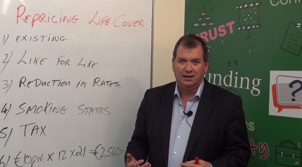 LIFE-COVER-Repricing-Life-Assurance-Cover
